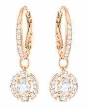 Swarovski Sparkling Earrings 5294863